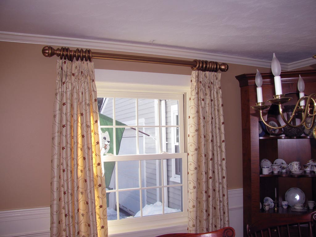 Custom Drapes Hollywood